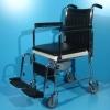 Scaun handicap cu toaleta