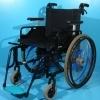 Scaun handicap din aluminiu Otto Bock / 12 luni garantie