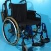 Scaun handicap din aluminiu Sopur redus de la 625 lei
