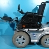 Scaun handicap electric second hand Invacare G50
