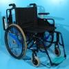 Scaun pentru invalizi din aluminiu Otto Bock suporta 160 kg