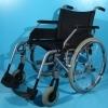 Scaun pentru invalizi lat la sezut second hand B+B / 51 cm