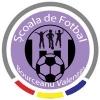 Selectie copii pentru Scoala de Fotbal Bourceanu Valentin