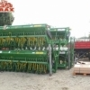 Semanatoare WIRAX mustar 28 randuri cu fertilizare