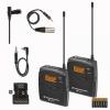 Sennheiser EW 112 P G3, Microfon, Lavaliera, pt. camere video, produs nou.