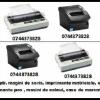 Service & Banda ptr. masini de scris, imprimante matriciale, calculatoare