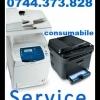 Service imprimante, multifunctionale si consumabile.