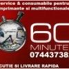 Service imprimante si multifunctionale cu executie rapida.
