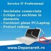 Service Laptop profesional Drumul Taberei