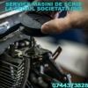 Service masini de scris si consumabile la preturi convenabile cu executie