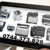 Service si consumabile pentru imprimante si multifunctionale.