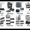 Service si consumabile ptr. imprimante si multifunctionale, executie rapida la p