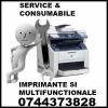 Service si consumabile ptr.imprimante, multifunctionale.