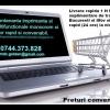Service/Mentenanta imprimante si multifunctionale cu executie rapida avand un ra