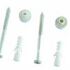 Set de dibluri Sanitary fixing sets