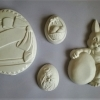 Set Paste Figurine Ipsos