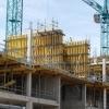 Shuttering (concrete) carpenter