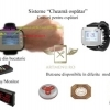 Sistem call waiter - cheama ospatar - butoane -ceas/ pagere