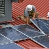 Sistem fotovoltaic 1 kw  montaj inclus in toata Romania