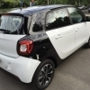 Smart Forfour noul model, automatic