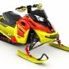 SNOWMOBIL BRP SKI-DOO MXZ X-RS 600 E-TEC