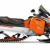 Snowmobil  BRP Ski-Doo Renegade Sport 600 ACE