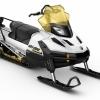 SNOWMOBIL BRP SKI-DOO TUNDRA LT 550