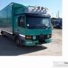 Sofer camion Germania 1500 euro-plecare iunie
