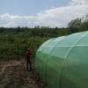 Solar legume si flori 10 m lungime /4 m deschidere/ 2,6 m inaltime