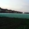 Solar legume si flori 20 m lungime /4 m deschidere/ 2,6 m inaltime