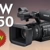 Sony HXR-NX100; Sony PXW-Z150 4K Xdcam; videocamere nunti; Pret Minim; Fvideo !