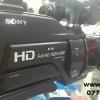 Sony MC2500; Sony NX100; Panasonic AC30; Camere video nunta, garantie 2 ani