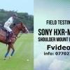Sony NX100, Sony NX3, Sony MC2500, Videocamere nunti/ evenimente