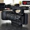 Sony NX100; Sony NX3; Sony Z150; Sony MC2500; Videocamere nunti