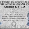 Statuete baietel si fetita sezoane din beton model S1,S2.