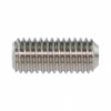 Stift filetat locaș hexagonal cap plat (Hexagon socket set screws with flat poin