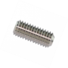 Stift filetat locas torx cap plat (Torx socket set screws with flat point)