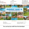 Studios for sell 9500 euro in Sunny Beach