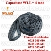 Sufe ridicare textile circulare 4 tone 1 metru