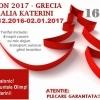 Super program Revelion Grecia 2017