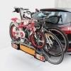 Suport pt 3 Biciclete PARMA-ALU cu prindere pe carligul de remorcare