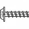 Surub amprenta hexalobulara capoval (hexalobular socket oval head Screws)