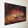 Tablou Canvas Artificii TC (20)