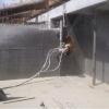 Taiere beton cu tehnica diamantata