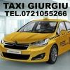 Taxi Giurgiu  Tel. 0721055266