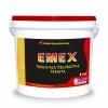 Tencuiala Decorativa Periata EMEX /Kg - Alb