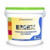 Tencuiala Decorativa Siliconica EMEX /Kg - Alb