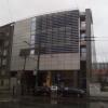 Teren 2474 mp si cladire de birouri 6160 mp Calea Grivitei