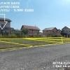 Teren 275 mp - Gaz + curent + drum asfaltat / comuna Berceni
