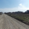 Teren 315 mp intrare comuna Berceni - curent electric la lot